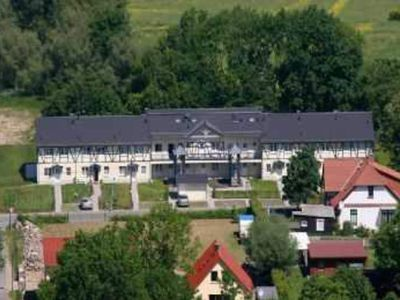Photo for Country house to the beach - 44-4. 1 - Landhaus zum Strande 2 km west of Kühlungsborn (Obje