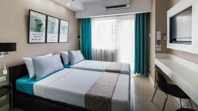 Photo for Tati Studio With A Hotel Feel Interior Near Mall Of Asia And  Airport
