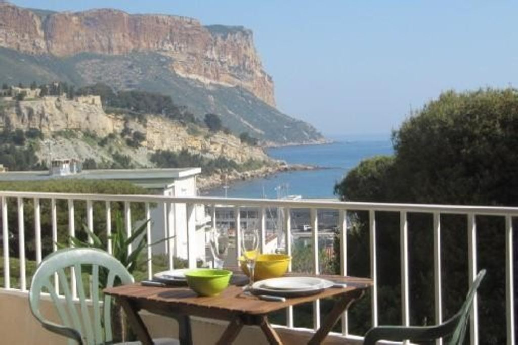 residence vacance cassis