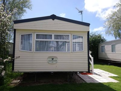 Photo for Winchelsea sands holiday park , Sandy shore