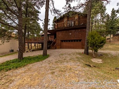 Photo for Mule Deer Lodge with Hot Tub