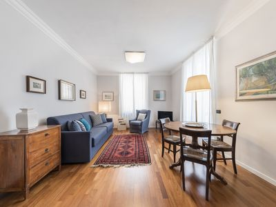 Photo for ** Central ** Comfy Apartment