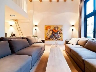 Photo for OFFER: Deluxe Canalhouse with Private Cinema! I CANAL DISTRICT |
