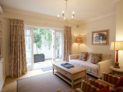 Photo for A Place Like Home - Two Bedroom Flat near Gloucester Road