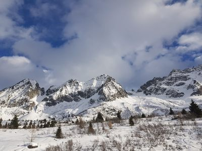 Photo for Comfortable and quiet in the town near the ski slopes