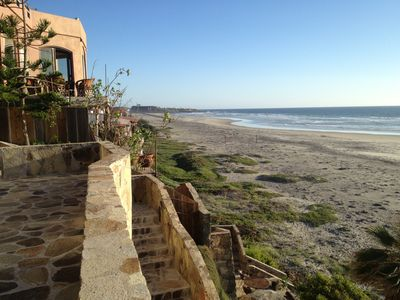 Photo for Beachfront Vacation Rental
