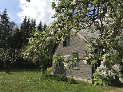 Photo for Newly renovated traditional farmhouse
