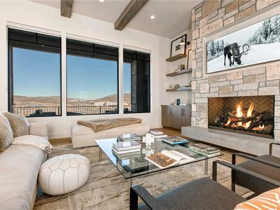 Photo for 5BR House Vacation Rental in Park City Area, Utah