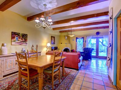 Photo for Quiet, Well Decorated Condo, 1 Mile from the Plaza, 2 Blocks from Quality Mall