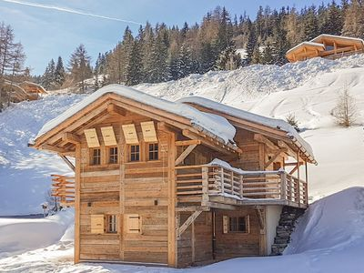 Photo for Chalet Vieux Bisse - magnificent chalet for 6 people - 15% skipass discount