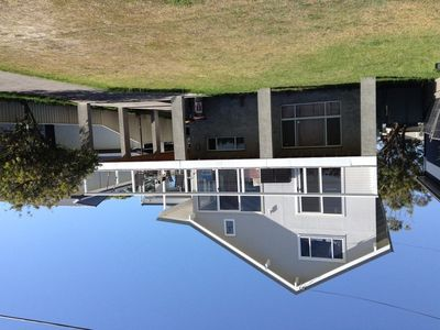 Photo for 4BR House Vacation Rental in Callala Beach, NSW