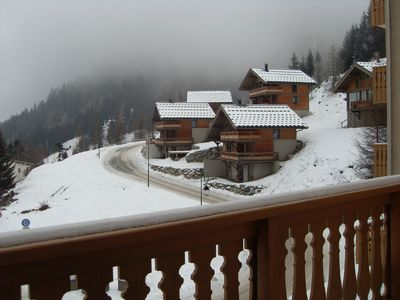 Photo for Relax in the mountains, rent in Valfréjus