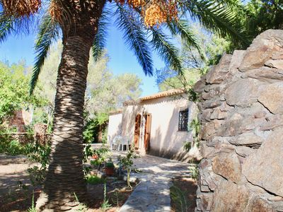 """Photo for THE """"Stazzo"""" The first house of San Teodoro!!! 4 rooms in the centre of the country!!!"""