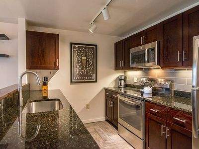 Photo for 110 Mountainside Dr, Unit J101: 2 BR / 2 BA  in Stowe, Sleeps 6