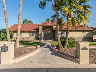 Big Family Friendly Home, HUGE Gameroom, By Sprng Training, Golf & Cardinals