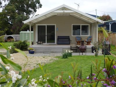 Photo for 2BR House Vacation Rental in Adventure Bay, TAS