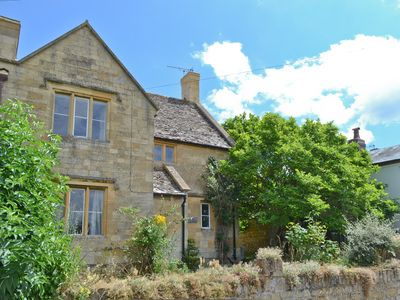 Photo for 3 bedroom accommodation in Weston-sub-Edge, near Chipping Campden