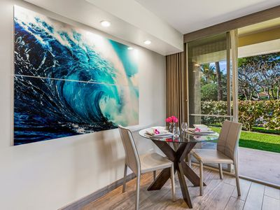 Photo for GORGEOUS NEW KAANAPALI STUDIO COMPLETELY RENOVATED