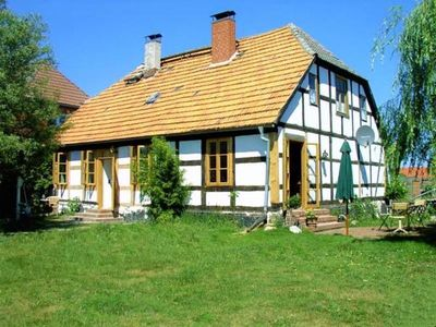 Photo for Holiday apartment Altwarp for 2 - 4 persons with 1 bedroom - Holiday house