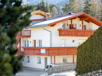 Photo for Haus Aue - Apartment 3 with Mountain View & Wi-Fi; Parking Available, Pets Allowed