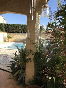 Photo for Provencal villa sleeps 6