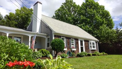 Photo for Yarmouth Port - Classic Cape, Modern Amenities