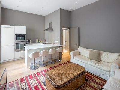 Photo for Beautiful 1 bedroom apartment in Notting Hill