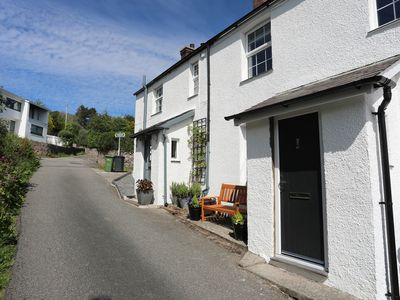 Photo for Bryn Teg Cottage, MENAI BRIDGE