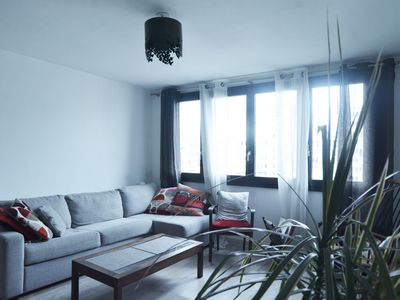 Photo for Lovely 1 bedroom To Montmartre *****