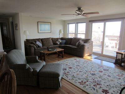 Photo for Oceanfront, Centrally Located in Beach Haven