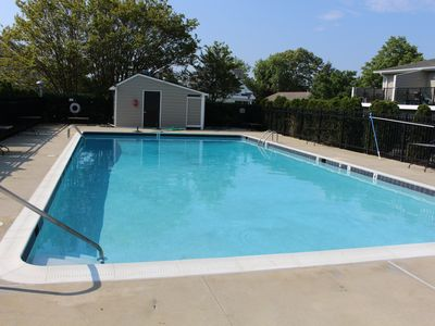Photo for Scarborough Village 407: 2 BR / 2.5 BA  in Rehoboth, Sleeps 6