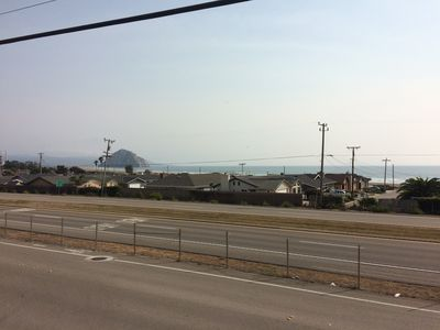 Photo for 301 Trinidad- North Morro home with a beautiful Ocean & Rock View!