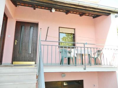Photo for Apartments Mirjana / Two bedrooms LUKA A5