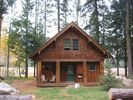 2BR House Vacation Rental in Winthrop, Washington