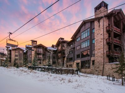 Photo for 20% Off 4-6 Nights at Arrowleaf 6   Ski-in/Ski-out   In Empire Pass   Concierge
