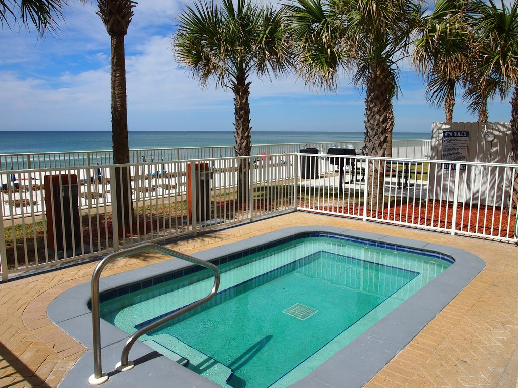 Tropic Winds 2 Bedroom Condo Personal Attention To Detail Free Beach Chairs Panama City Beach