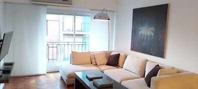 Photo for Circus - Modern 2 Bedroom with balcony in Recoleta