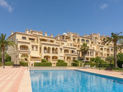 Photo for Apartment Jardines Del Sol  in Jávea, Costa Blanca - 4 persons, 2 bedrooms
