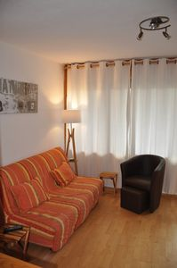 Photo for Two-room holiday rental Le Sauze mexican summer holidays 8 august