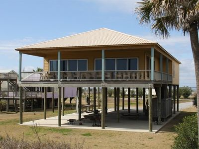 Photo for 4BR House Vacation Rental in Grand Isle, Louisiana