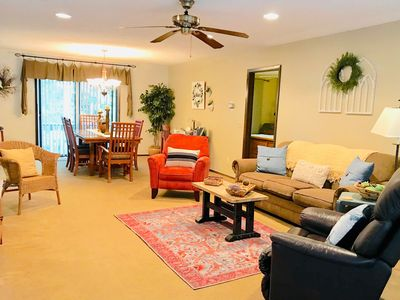 Photo for One of NWArkansas Travel Guide's Top 10 Best Vacation Rentals in Bella Vista, AR