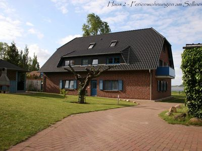 Photo for Apartment 07 Am Selliner See with terrace - A: Apartment 07 Am Selliner See