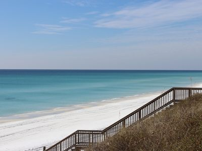 Photo for Several Summer Weeks Open for this Gulf Front Complex!!