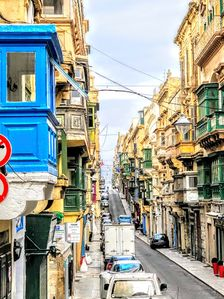 Photo for New self-catering in the heart of Valletta