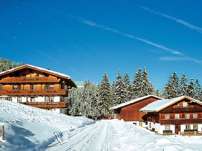 Photo for Apartment Luxner (KAB130) in Kaltenbach - 6 persons, 2 bedrooms