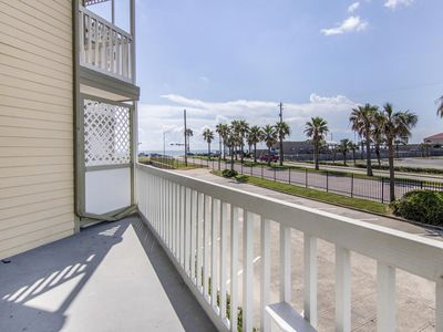 Photo for The Perfect Getaway! Updated + Huge Balcony + All the Bells & Whistles!
