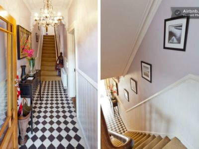 Photo for Victorian Home with Titanic History