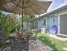 1BR Apartment Vacation Rental in Kailua, Hawaii
