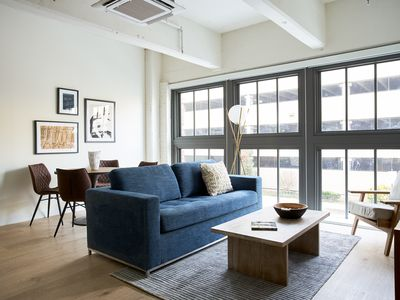 Photo for Sonder | Museum District | Superior 1BR + Lounge