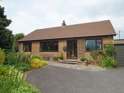 Photo for Cottage situated in a popular tourist attraction in West Wales